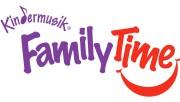 Family Time Logo