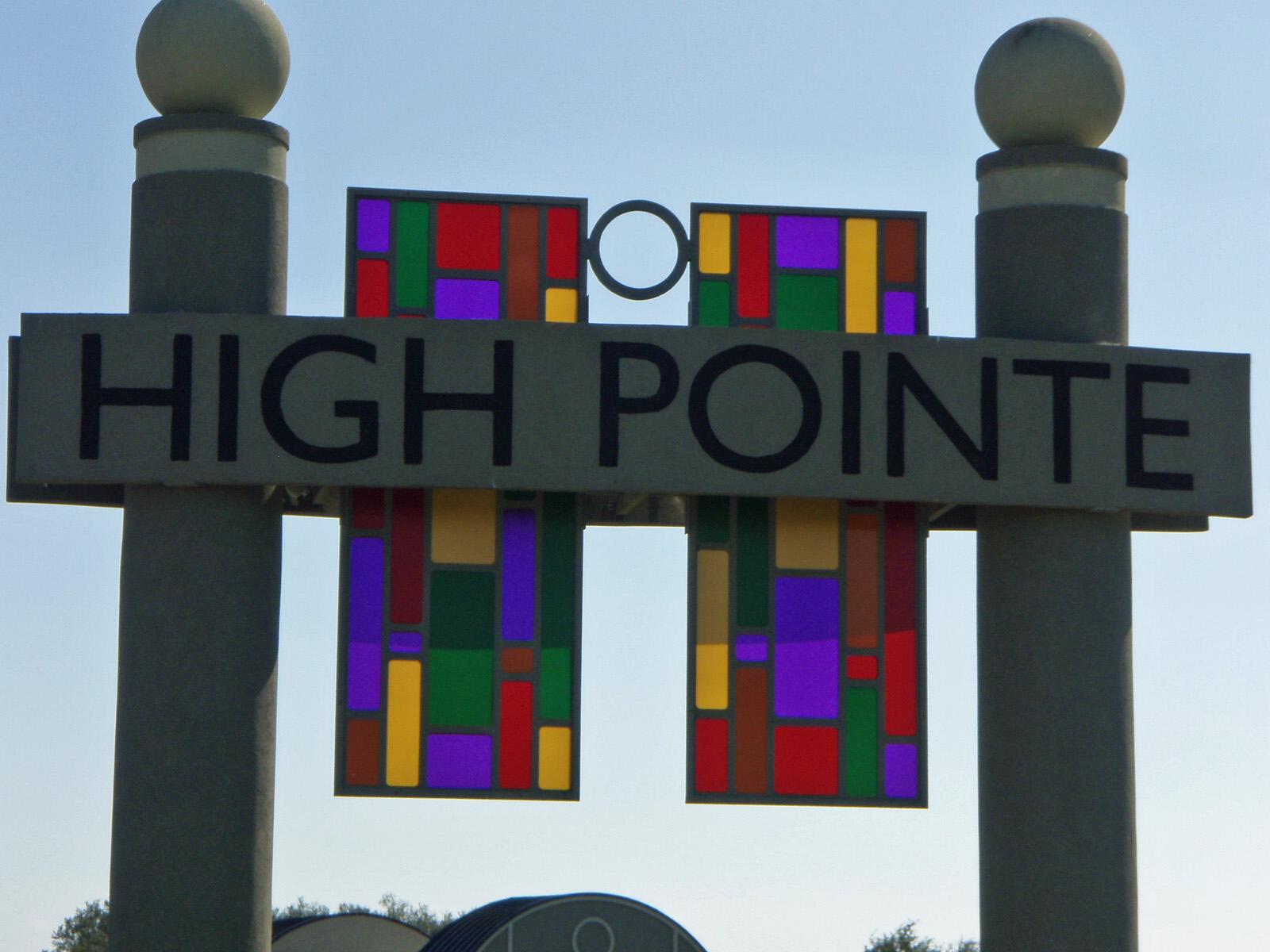 high-pointe