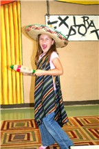 Mex Hat Dance